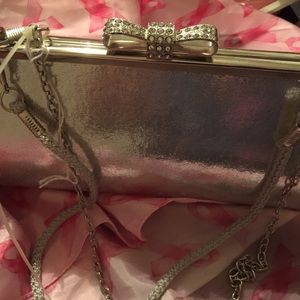 BEING SOLD Alone or w SILVER HEELS AS A BUNDLE NWT